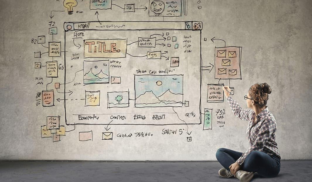 Le dieci qualità della progettazione web 1