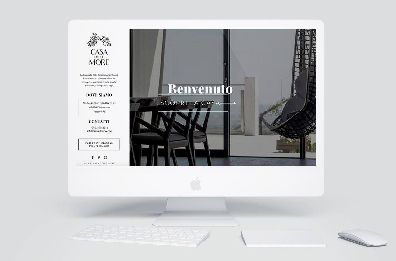 Casa More_iMac