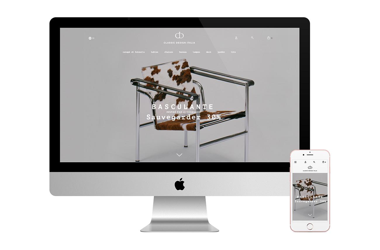 Classic-Design-italia-web-design-Design