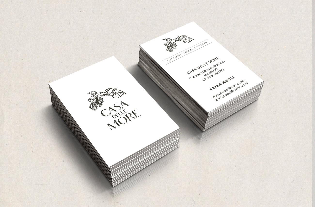 Design-Casa-delle-more-Business-Card
