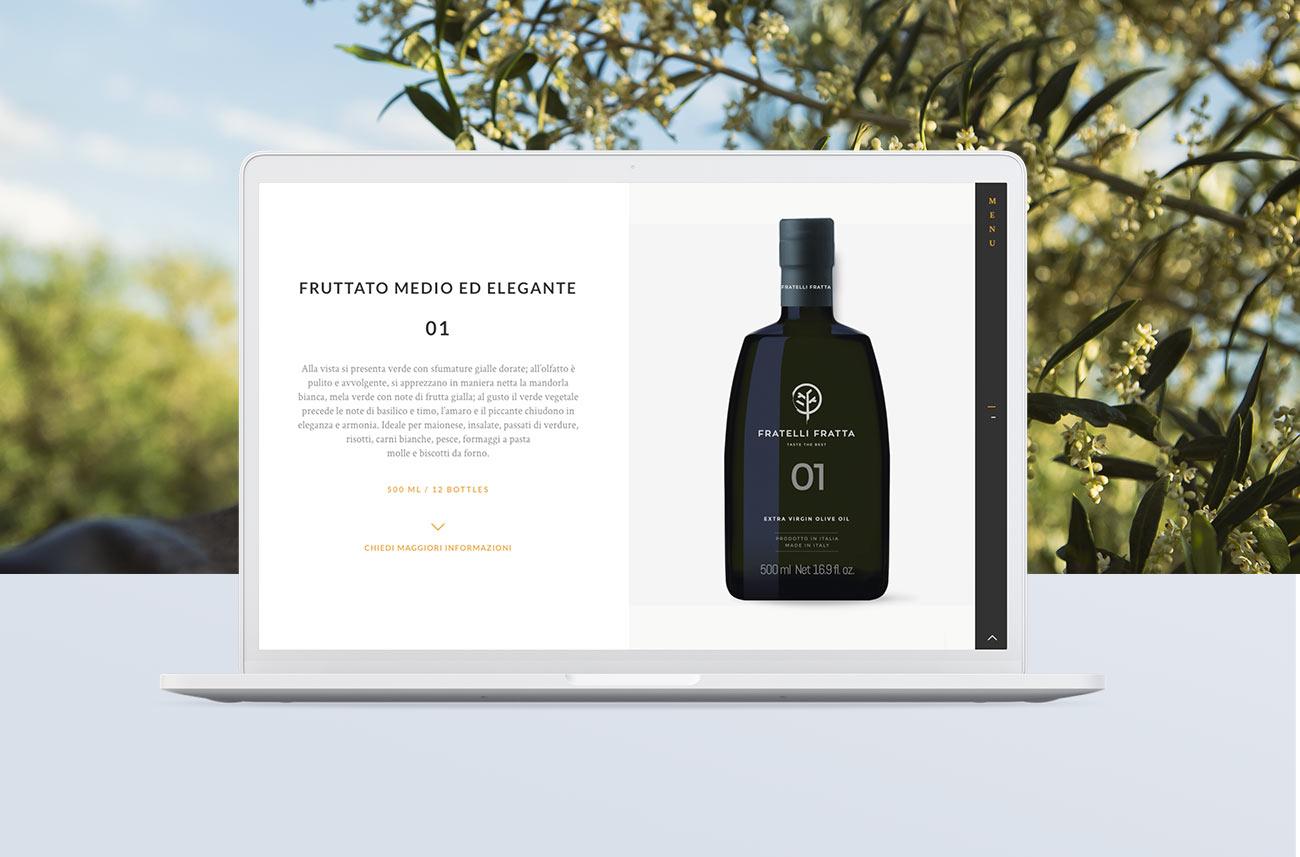 Fratelli-Fratta-web-site-page-Design