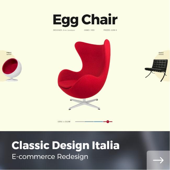Classic Design Italia 2