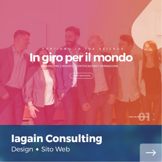 Iagain Consulting 8