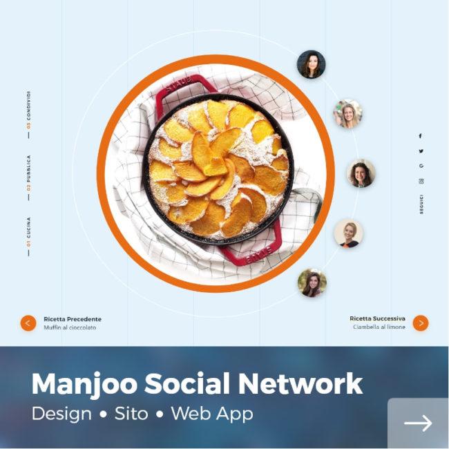 Manjoo Social Network 1