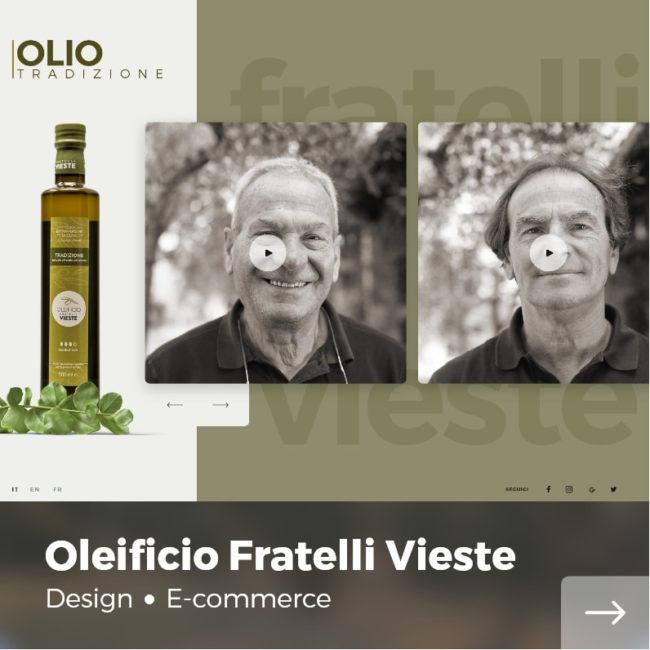 Oleificio Fratelli Vieste 5