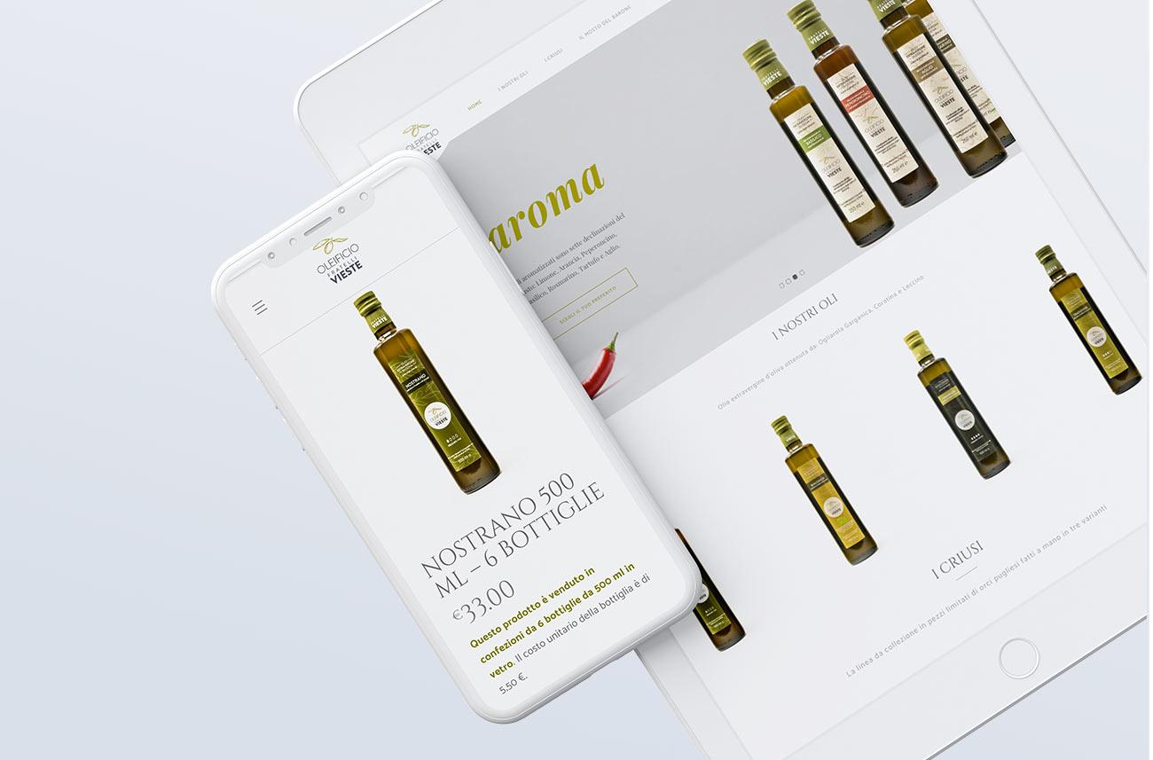 Oleficio-fratelli-vieste-website-design-2
